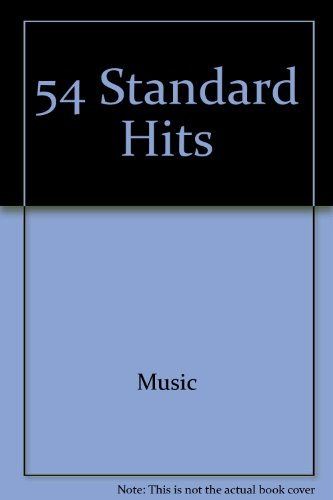 54 Standard Hits 294: Artist, Various