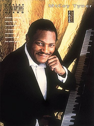 9780793507474: The mccoy tyner collection clavier (Jazz Giants)
