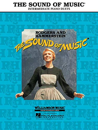 9780793507580: The Sound of Music: Late Intermediate Piano Duets