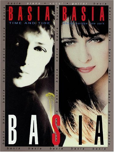 9780793507764: Basia - Time and Tide/London Warsaw New York
