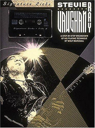 9780793508259: Stevie Ray Vaughan