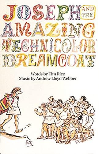 9780793508396: Joseph and the Amazing Technicolor Dreamcoat