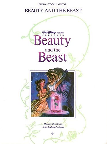 9780793509065: Walt Disney Pictures Presents Beauty and the Beast (Piano-Vocal-Guitar Series)