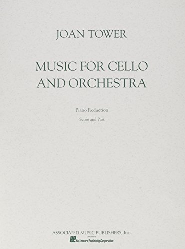 Music for Cello And Orchestra