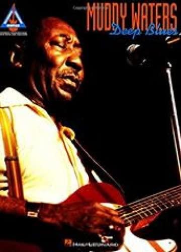 9780793509553: Muddy Waters: Deep Blues