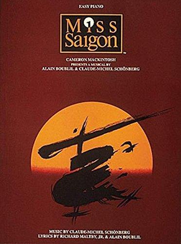 9780793510108: Miss Saigon