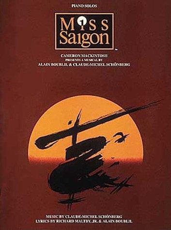 9780793510115: Miss Saigon