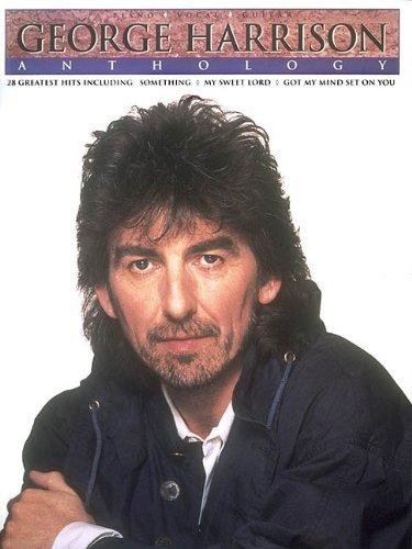 9780793510870: George Harrison Anthology