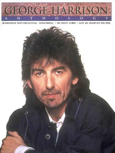 George Harrison Anthology (0793510872) by George Harrison