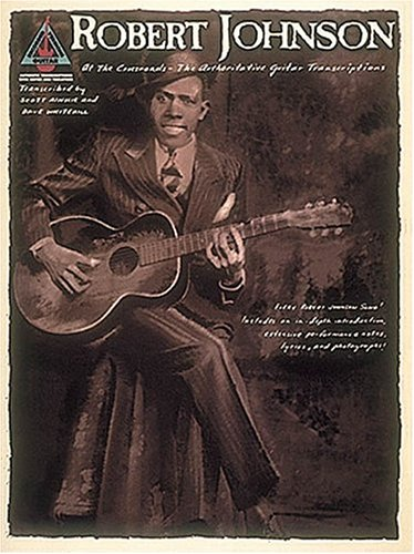 9780793510931: Robert Johnson