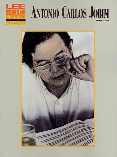 9780793511327: Antonio Carlos Jobim Piano Solos