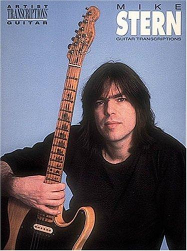 9780793511822: Mike Stern Guitar Transcriptions