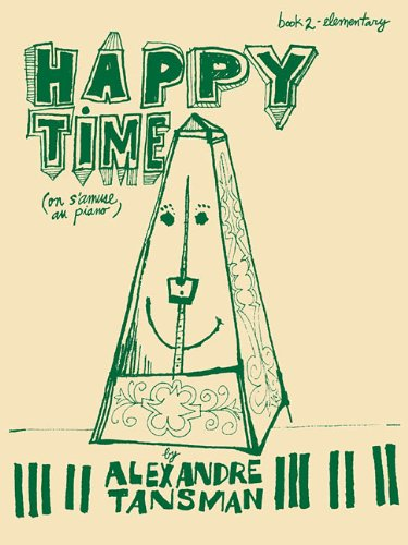 9780793512997: Happy Time Book 2: Elementary