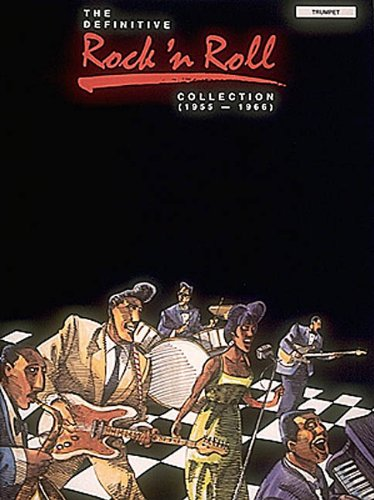 9780793513031: Definitive Rock 'n' Roll Collection - Trumpet