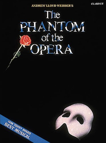 9780793513130: The Phantom of the Opera