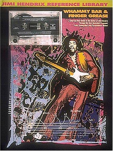 9780793514083: Whammy Bar And Finger Grease Cassette Pkg