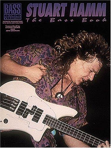 9780793514212: Stuart Hamm: The Bass Book (Bass Recorded Versions)