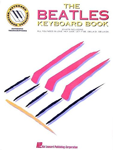 9780793514410: The Beatles Keyboard Book