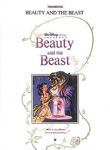 9780793514571: Beauty and the Beast - Trombone