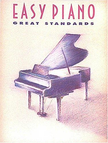 Great Standards: Hal Leonard Publishing