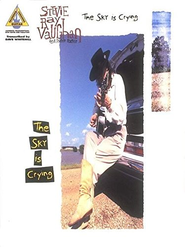 9780793515554: Stevie Ray Vaughan and Double Trouble - The Sky Is Crying [Recorded Versions Guitar]