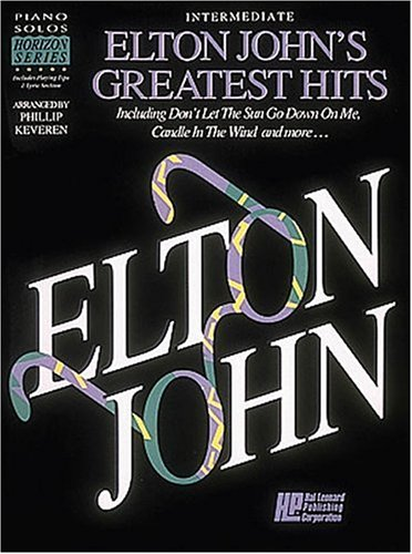 9780793515974: Elton John Greatest Hits