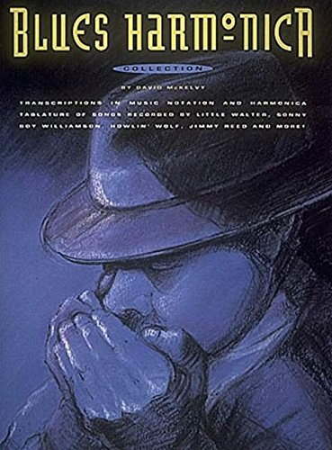 9780793516001: Blues Harmonica Collection