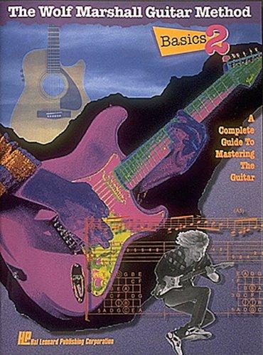 Basics 2 - The Wolf Marshall Guitar: Wolf Marshall