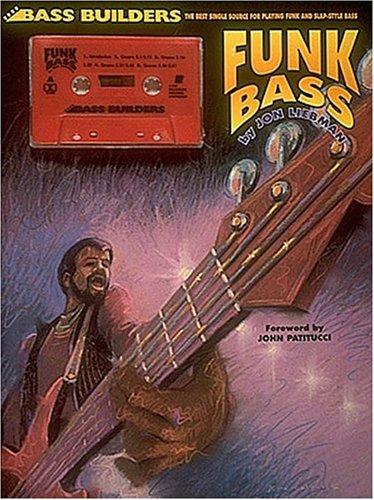 9780793516193: Funk Bass