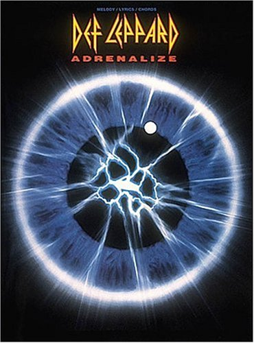 9780793516414: Title: Def Leppard Adrenalize