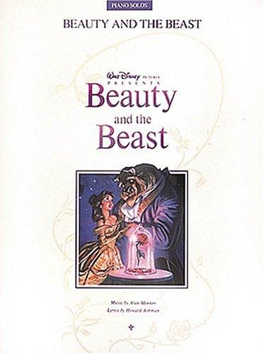 Beauty And The Beast: Menken Ashma