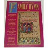 9780793516537: The New Illustrated Family Hymn Book: Easy Piano, Vocal, Chords, Featuring Designs from the Hallmark Collection