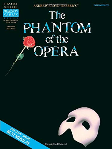 9780793516551: Phantom of the Opera Intermediate Piano Solos