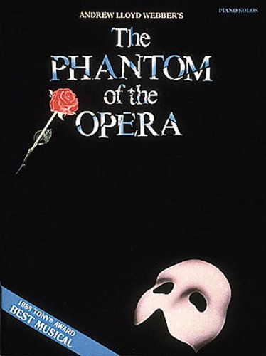 9780793516575: Phantom of the Opera