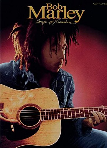 9780793516841: Bob Marley - Songs of Freedom (Piano/VoiceGuitar)