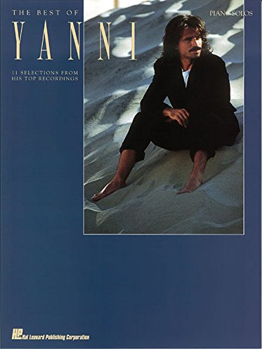 9780793517091: The Best of Yanni