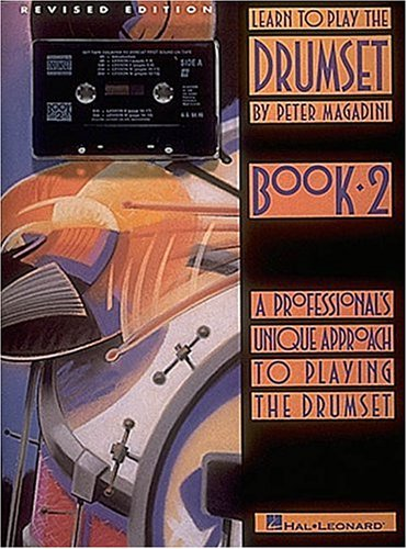 9780793517503: Learn To Play The Drumset - Book Two/Cassette Pak