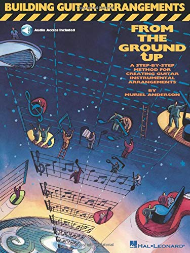9780793517886: Building Guitar Arrangements from the Ground Up (Fretted)