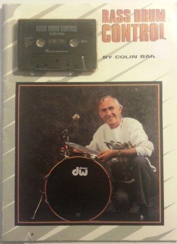 9780793518234: Bass Drum Control