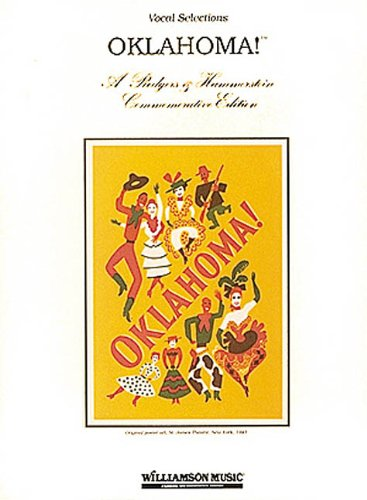 9780793518616: Oklahoma!: Vocal Selections, Commemorative Edition