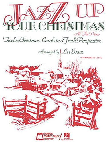 9780793518944: Jazz Up Your Christmas At The Piano