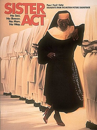 9780793518982: Sister Act Highlights