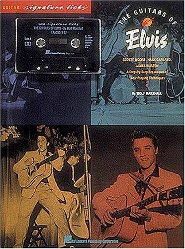 9780793519286: The Guitars of Elvis