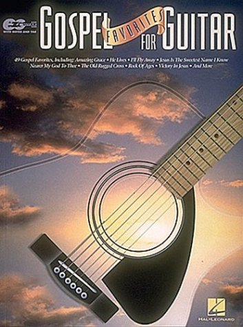 9780793519507: Gospel favorites for guitar guitare