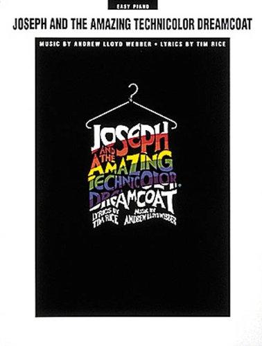 9780793519576: Joseph and the Amazing Technicolor Dreamcoat