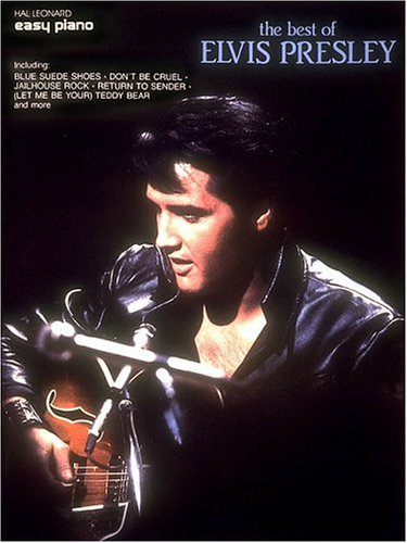 9780793519668: The Best of Elvis Presley