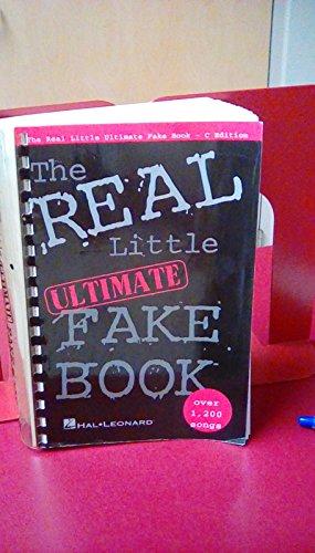 Real Fake Book