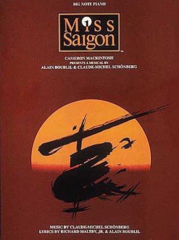 9780793519781: Miss Saigon