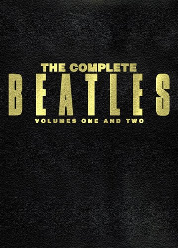 9780793519798: The Complete Beatles Gift Pack: Volumes One And Two
