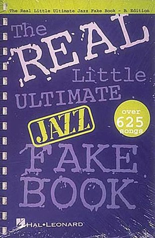 9780793520046: The Real Little Ultimate Jazz Fake Book: BB Edition (Fake Books)